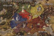 Империя Сокола