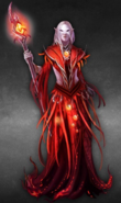 Тёмный пророк жен