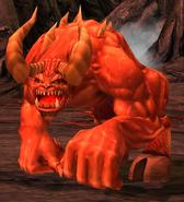 Демон (HoMM V)