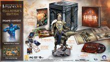 Коллекционное издание - Heroes VII