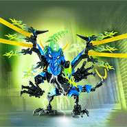 Dragon Bolt