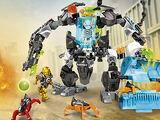 Stormer Blizzard Machine