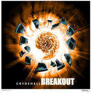 Christian Faber Files Breakout cover