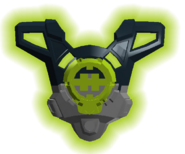 Hero Recon Team (Exclusive Chest Plate)
