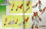 Lucas valor building instructions page 2