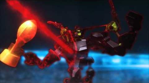 LEGO® Hero Factory Fox Sports - Episode 2