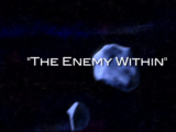 The Enemy Within (Episode)