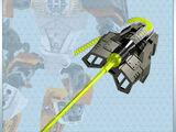 Precision Laser Cutter