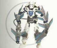 HERO FACTORY - Stormer XL (Prototype)