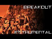 Cryoshell - Breakout (Instrumental)