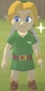 Link (The Legend of Zelda - Winds of Time)