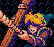 Link (Lost Isle)