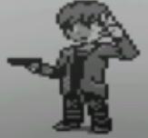 Detective Jack (Pokemon - Nightmare Invasion)