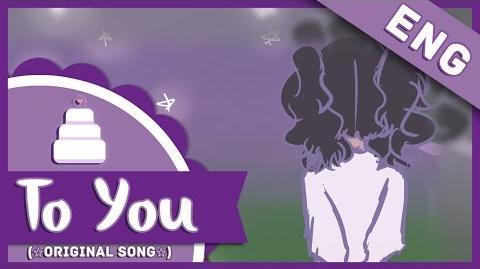「Original_Song」To_You【Jayn】