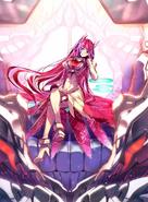 Mithra Throne