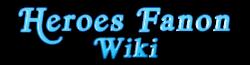 Hero Fanon Wiki