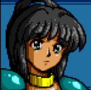 Emma - Phantasy Star... 20 Years Past