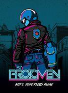 MegaMan - The Protomen