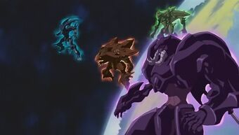 Resultado de imagen de Heroic Age wiki
