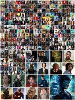 Wiki Heróis do Multiverso Universo