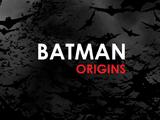 Batman: Origens