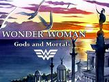 Mulher-Maravilha: Deuses e Mortais