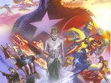 Capitão América: O Herói do Passado