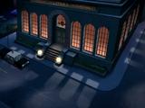 Sombras de Gotham