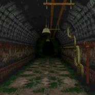 The Sewers of Silent Hill