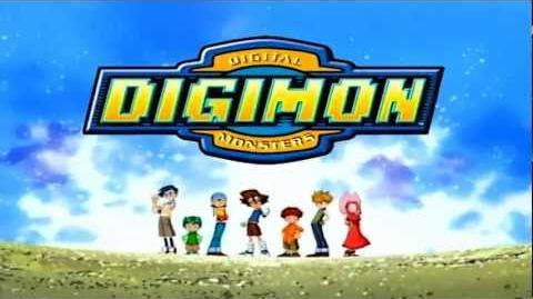 Digimon Theme