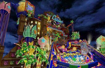 Sonic 2 casino night jackpot villa balbianello lake como casino royale