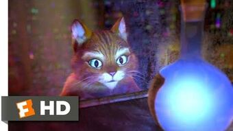 Video Shrek 2 2004 The Potions Factory Scene 4 10 Movieclips Heroism Wiki Fandom