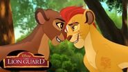 The Lion Guard - We're Of The Same Pride - The Offical Song