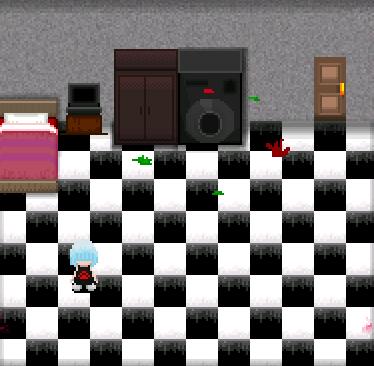 Me's Bedroom