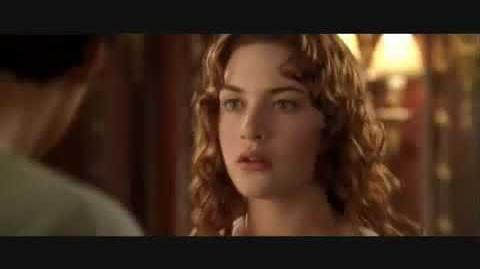Titanic Scene - Jack Gets Arrested