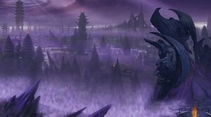 The Realm of Outworld