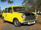 Mr. Bean's Mini