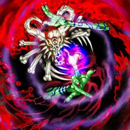 The Witch Doctor of Chaos