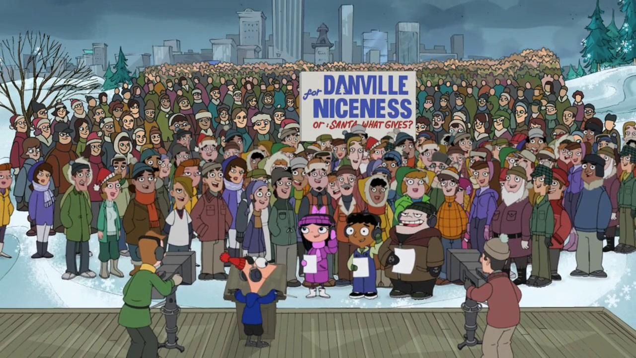 Danville for Niceness
