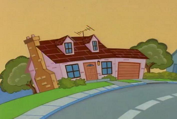 Dexter's House