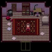 Madotsuki's Room