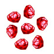 The Blood Rubies