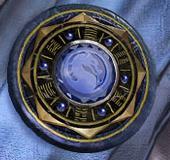 Raiden's Amulet