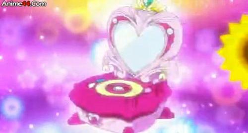 Heartcatch Mirage