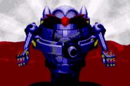 The Final Fight Bot