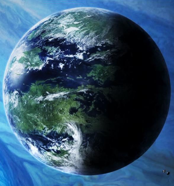 Pandora (Avatar 2009)