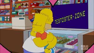 Bart and Homer Hug.JPG