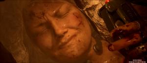 Sonya Blade sacrifice