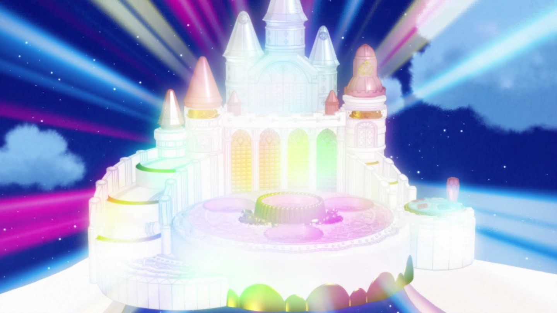 Music Princess Palace