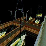 The Silent Hill Docks